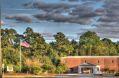 Mechanicsville Baptist Church, Darlington, SC